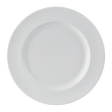 """Dinner Plate 25cm / 10 """" (pack of 10)"""