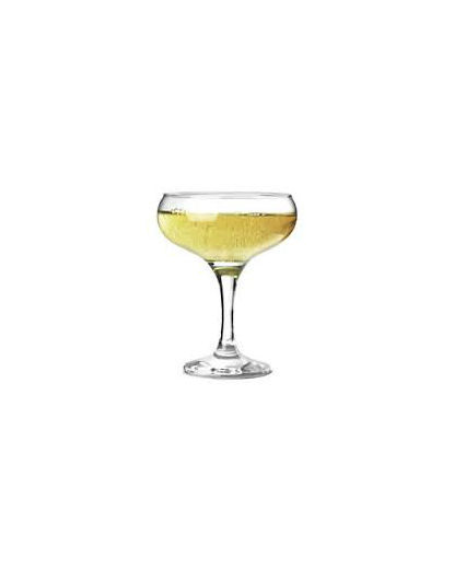 Champagne Saucer 8oz
